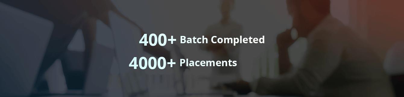 400+ DevOps Batche & 4000+ Learners