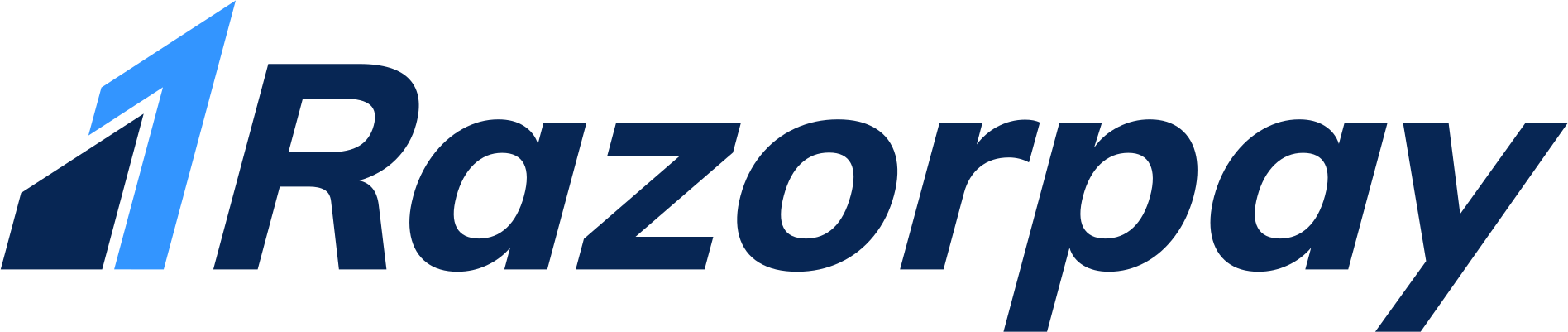 Razory Pay logo